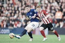 Everton vs Southampton: Saints look to keep pace with European frontrunners
