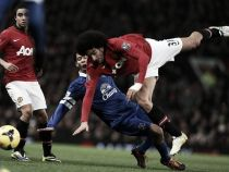 Everton vs Manchester United Live Score Commentary, Streaming and Result of EPL