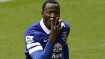 Lukaku: I want to make history at Everton
