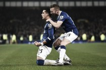 Everton - Manchester City: Five things to look out for