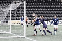 WSL 2 round-up: Vixens go top, Oxford earn first win