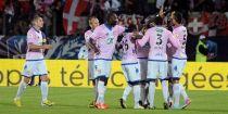 Evian s'offre Valenciennes et une bouffée d'oxygène !