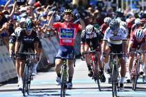 Tour Down Under - Caleb Ewan cannibale, Porte ancora leader