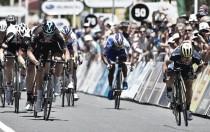 Ciclismo - Tour Down Under: Ewan profeta in patria