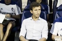 """Luis Milla: """"Todos esperábamos más del equipo"""""""