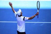 Australian Open: impresa Seppi, battuto Federer