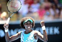 Australian Open: Giorgi bella a metà, vince Venus