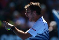 Australian Open, Wawrinka e Raonic senza problemi