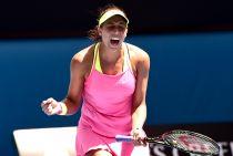 Australian Open: Keys e Serena Williams in semfinale
