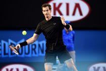 Australian Open: Murray in finale, Bolelli - Fognini per il titolo in doppio