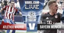Partita Atletico Madrid vs Bayern Monaco, diretta UEFA Champions League 2016/17 LIVE (20.45)