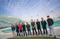 Abu Dhabi Tour, la conferenza stampa della vigilia