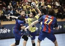 El FCB Lassa supera a un combativo Bidasoa