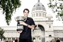 Tennis, Ranking ATP: Federer torna in top 10, balzo Nadal
