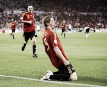 Fernando Torres, un 'Niño' de finales