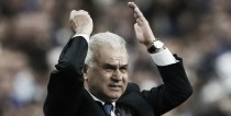 """Anghel Iordanescu: """"Duele recibir un gol en los últimos minutos"""""""