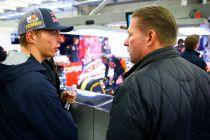 Max Verstappen debutterà in Giappone