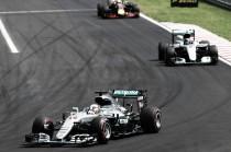 Vuelta al 2016. GP de Hungría: Hamilton vuelve al frente