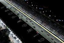 El semáforo de F1 VAVEL: Gran Premio de Singapur 2014