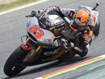 Moto2 Catalunya: Inarrestabile Esteve Rabat