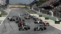 Equipos y FIA detallan las modificaciones de las reglas 2017