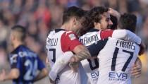 Serie B: il Cagliari vince e vola a +3