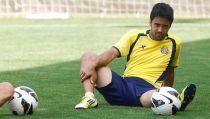 """Jaume Costa: """"El del Valencia será un partido muy bonito"""""""