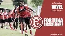 Fortuna Düsseldorf - 2. Bundesliga 2016-17 Season Preview: Can Friedhelm bring the Funk back to Fortuna?