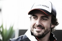 """Fernando Alonso: """"Todavía hay un poco de margen de mejora"""""""