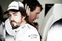 """Fernando Alonso: """"Mañana necesitaremos ayuda de los demás si queremos entrar en puntos"""""""