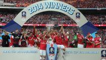 FA Cup 2014: el camino hacia la gloria