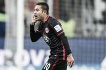 Marco Fabián ni a la banca con Kovac