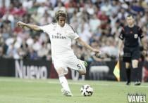 Zidane se los lleva a todos a Dortmund