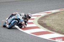 """Fabio Quartararo: """"Todavía hay algunas curvas en las que me falta mejorar la trazada"""""""