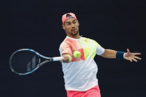 ATP Buenos Aires - Fognini, Lorenzi e Giannessi in campo