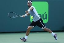 ATP - Miami Open 2017, il programma maschile: Fognini affronta Nishikori