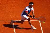 ATP Budapest - In campo Fognini e Lorenzi