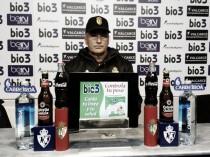 """Fabri: """"No vamos a Leganés dando el partido por perdido"""""""