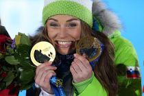 Sochi 2014, le protagoniste dello sci alpino al femminile