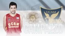 Lima y Campazzo, el retorno de los ídolos de Murcia