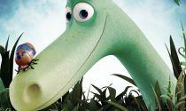 Pixar renueva por completo 'Dinosapiens'