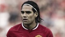 Falcao in talks with Liverpool
