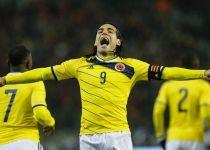 Real Madrid ya tendría a Falcao en sus filas