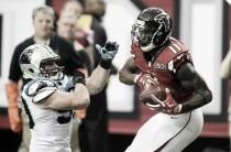 Atlanta y St. Louis dan las sorpresas en la NFL