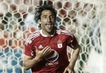América eliminó a Cúcuta y extiende su invicto en el Torneo Águila