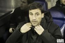 """Raúl Agné: """"Tenemos que mejorar defensivamente"""""""