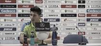 """Alejandro Faurlín: """"El gol te da un grado de satisfacción por poder ayudar al equipo"""""""