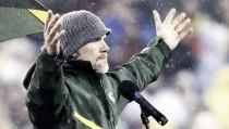 Cutler y Langford se cuelan en la noche de los Packers