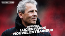 Claude Puel part, Lucien Favre débarque
