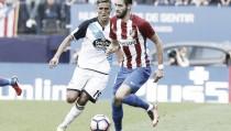 Análisis Atlético de Madrid - Dépor: Derribado por fuego amigo